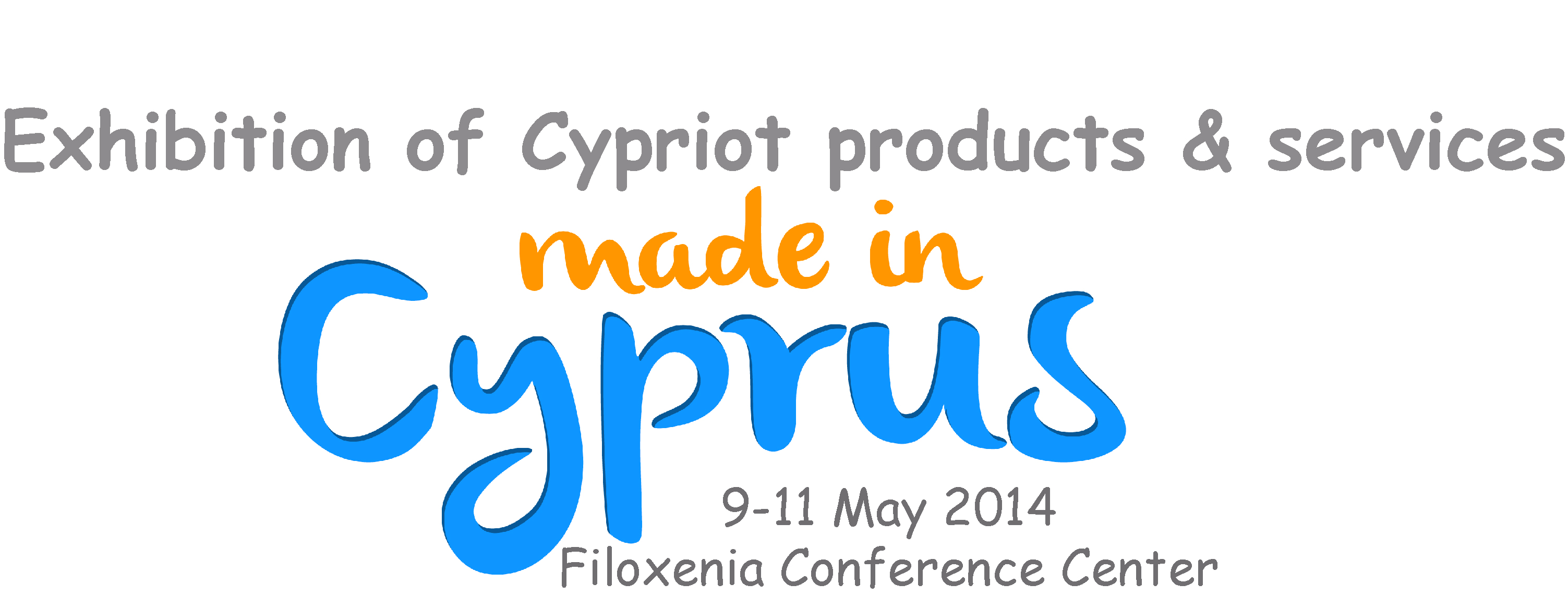 EXHIBITION OF CYPRUS PRODUCTS & SERVICES